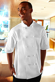 Tivoli Chef Coat