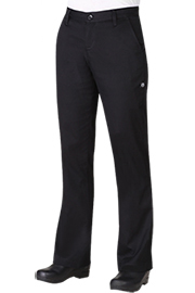 Women's Constructed Stretch Pants
