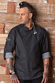Gramercy Chef Coat