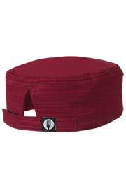 Harlem Cool Vent™  Beanie: Red