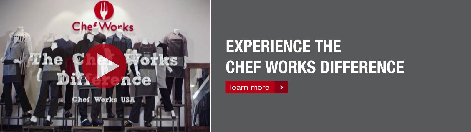Chef Works Videos